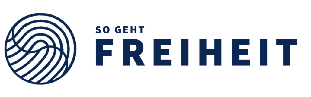 SO GEHT FREIHEIT |Jan Stiewe